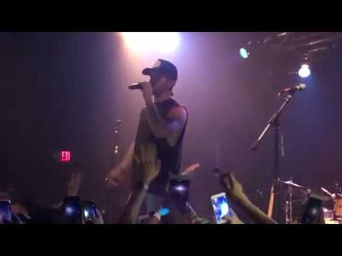 Jake Miller - September 16th - Pittsburgh PA