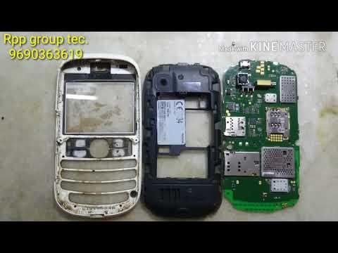 Nokia asha 200 not charging solution 100%rpp mobile institute