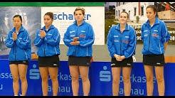 Topspiel 2. Bundesliga Damen: Schwabhausen vs. Uentrop