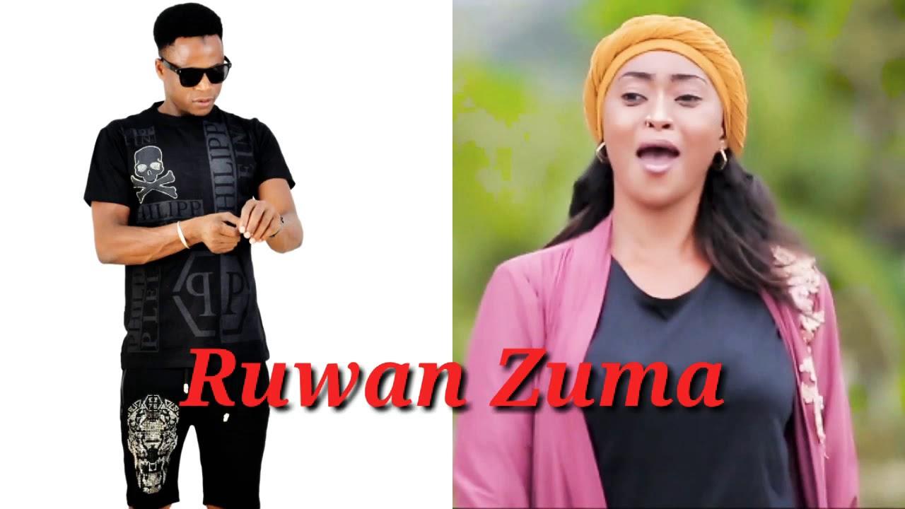 Download Ruwan Zuma Songs My Garzali Miko Latest Hausa Music 2019 (Official Audio)