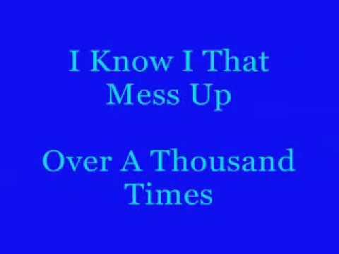 Stay Lyrics by Tyrese