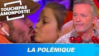 Photo de David Beckham qui embrasse sa fille sur la bouche : l'avis des chroniqueurs