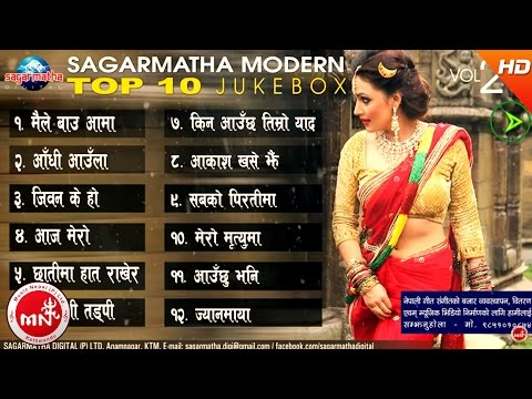 Modern Hits Jukebox Vol 23 | Sagarmatha Digital