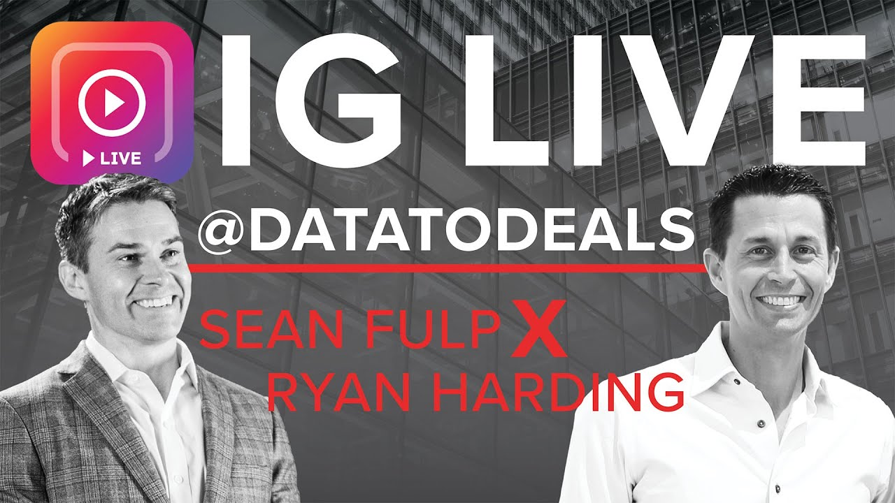 IG LIVE: Office Leasing Update | Sean Fulp with Special Guest, Ryan Harding
