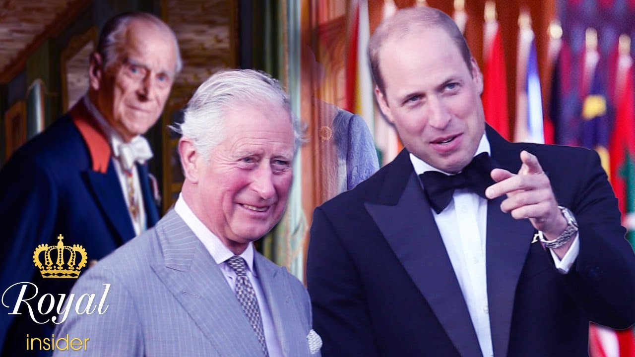Charles & William are about to hold a summit to reshape the monarchy | Royal Insider