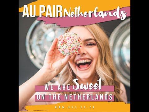 Au Pairing \u0026 All Things Netherlands!