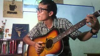 Bốn mùa thay lá - Trịnh Công Sơn - Guitar accoustics