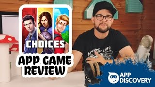 Choices Stories You Play App Game Review screenshot 2