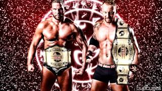 "TNA: Matt Morgan & Crimson 3rd Theme ""The Way Of The Ring"" (2012) + Download ᴴᴰ"