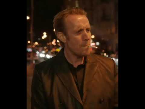 Berlin Station - Rhys Ifans as the Sexy and Handsome Bad Boy Hector De Jean 🔥😎😍😘❤
