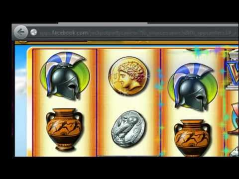 jackpot party casino free coins