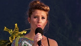 Ella Hendersons performance - Jason Mrazs I Wont Give Up - The X Factor UK 2012 YouTube Videos