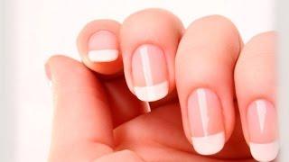 Пилка Шоль для ногтей. Как пользоваться