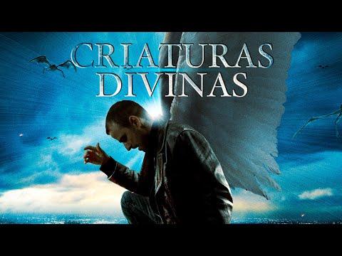 Criaturas Divinas - Trailer