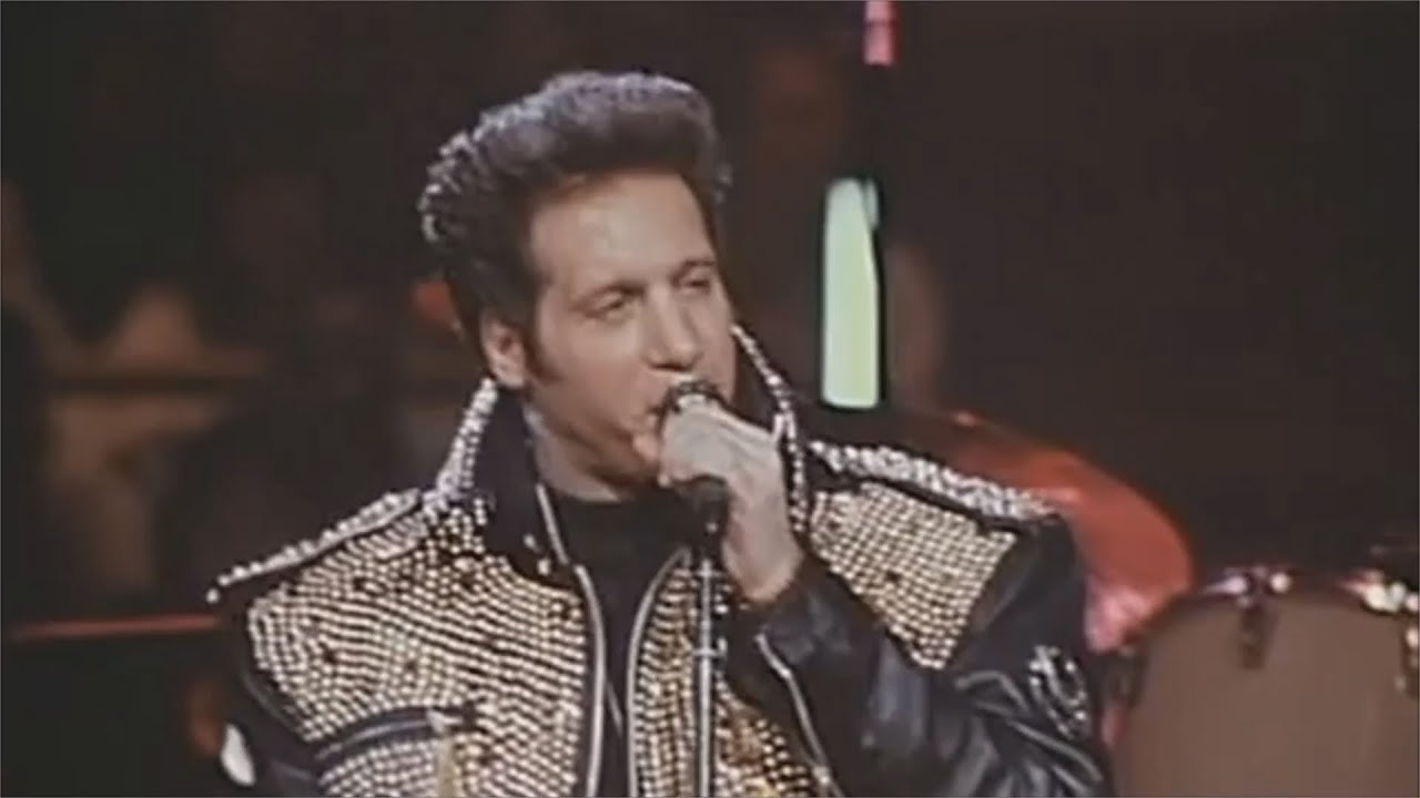 andrew dice clay blue show