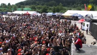 Armored Saint - Seducer - live BYH Festival 2006 - HD Version - b-light.tv