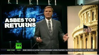 America's Lawyer [52]: The return of Asbestos, opioids and jail time for VW executive