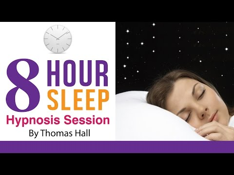 Stop Binge Drinking Now - Sleep Hypnosis Session By Thomas Hall