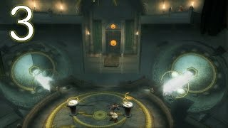 Palace Defence System Puzzle - Prince of Persia: Sands of Time - Part 3 (1080p)