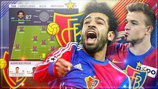ÜBERLEBT DER FC BASEL OHNE ABGÄNGE IN DER PREMIER LEAGUE!?? 💀🏆🔥 - FIFA 18 Experiment