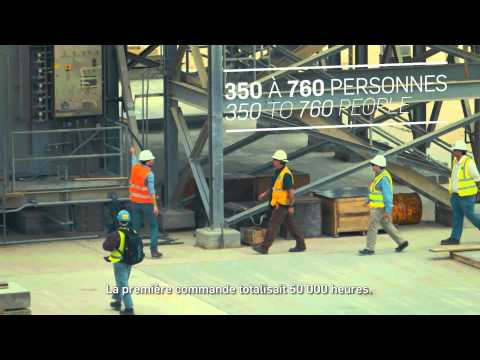 General Engineering Services Plus | Programme de services d'ingénierie générale plus