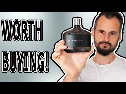 Original John Varvatos - John Varvatos Fragrance Review