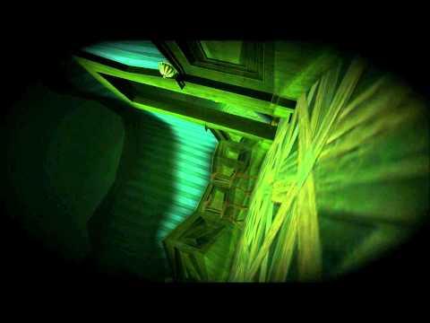 Indie Game: Blackwell Asylum HD Walkthrough (Complete)