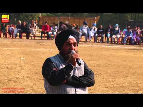GARHDIWALA (Hoshiarpur)    KABADDI CUP - -2015    1st QUARTER FINAL    Full HD   