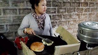 Gambar cover Mouth Watering Street Food of Darjeeling ◎ Darjeeling Food #1 ↑ Food Travel 4
