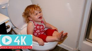 Most FUNNY BABIES Stuck FAILS COMPILATION | Funny Babies and Pets