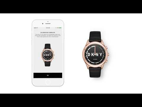 DKNY Minute - How To Video