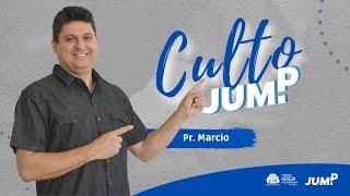 Santa língua | Rev. Marcio Cleib