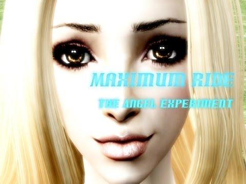 Maximum Ride Sims 2 Series Trailer