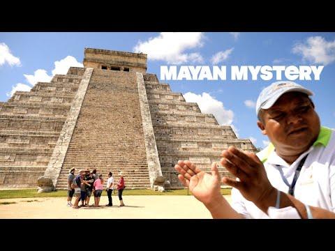 Mayan Mystery of Chichen Itza