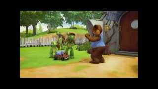 Franklin And Friends - Franklin And The Gecko Games / Franklin's All Ears