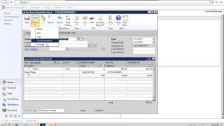 Microsoft Dynamics GP 2015 Purchase requisitions and workflow