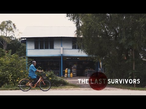Witnessing a random execution in Batu Pahat | THE LAST SURVIVORS