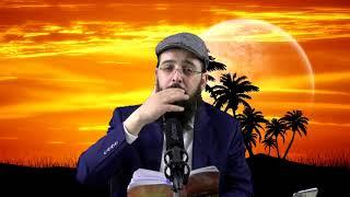 הרב יעקב בן חנן - אתה שומר על הברית? תשמע מה המעלה שלך!