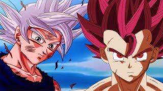 Goku's Reincarnation Of The Strongest Saiyan