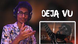 Deja Vu - Bella || Big Scratch Bisects