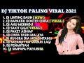 DJ TIKTOK TERBARU 2021🎵DJ LINTING DAUN💃SLOW REMIX FULL BASS VIRAL 2021