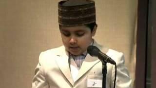 Bustan-e-Waqfe Nau Class: 16th January 2010 - Part 4
