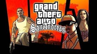 Download GTA San Andreas!
