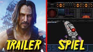 So schlecht ist Cyberpunk 2077 wirklich