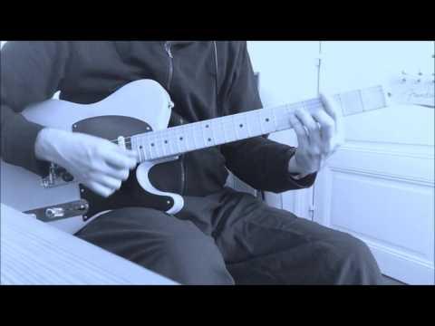 Pixies - Blown Away chords (rythm guitar play along) - YouTube