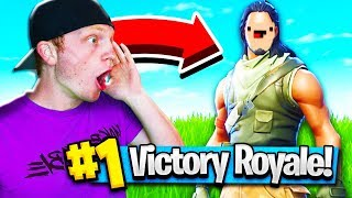 NOOBS vs PROS! - FORTNITE BATTLE ROYALE!