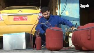 طالب عراقي يتوصل إلى توليد الكهرباء من النفايات
