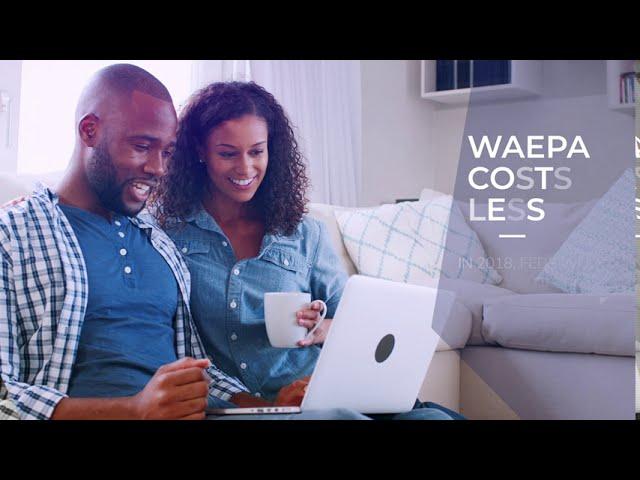 Welcome to WAEPA