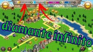 kingdoms e lords apk infinito -tutorial de como baixar e instalar !