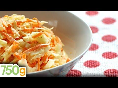 recette-de-la-salade-coleslaw---750g